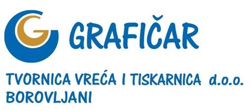GRAFIČAR TVORNICA VREĆA I TISKARNICA d.o.o.